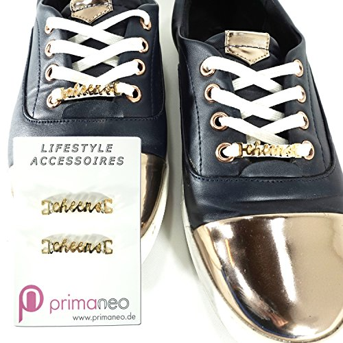 Primaneo Sneaker-Statements by (Gold-Cheers)