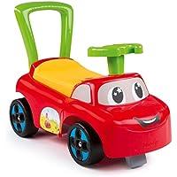 Smoby - Porteur Auto - Jouet de Premier Age