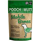 Pooch & Mutt: Mobile Bones Health Supplement for Dogs 200g