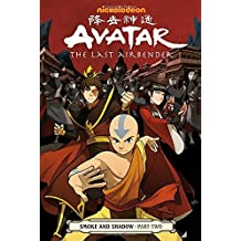Avatar: The Last Airbender - Smoke and Shadow Part Two by Gene Luen Yang (2015-12-29)