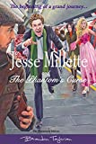 Jesse Millette and The Phantom's Curse (The Original Jesse Millette Series Book 1)