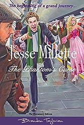 Jesse Millette and The Phantom's Curse (The Original Jesse Millette Series Book 1)