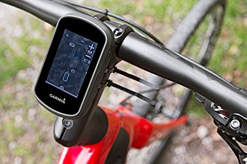 Garmin eTrex Touch 35 Fahrrad-Outdoor-Navigationsgerät – mit vorinstallierter Garmin TopoActive Karte, Smart Notifications und barometrischem Höhenmesser - 4