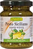 Rapunzel Pesto Siciliano, 3er Pack (3 x 120 g) - Bio