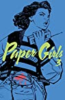Paper Girls nº 03 par K. Vaughan