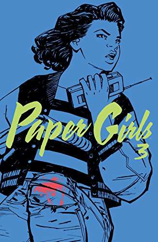 Paper Girls nº 03