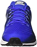 Nike Air Zoom Pegasus 34, Chaussures de Running Homme