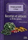 Telecharger Livres Chroniques Gourmandes de Bretagne Recettes et Astuces au Fil des Saisons (PDF,EPUB,MOBI) gratuits en Francaise