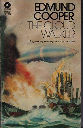 Cloud Walker (Coronet Books) by Edmund Cooper (1-Oct-1980) Paperback