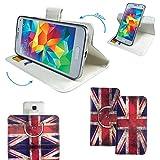 MEDION LIFE X6001 Smartphone Tasche / Schutzhülle mit