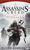 Assassin's Creed, Tome 5: Assassin's Creed Forsaken