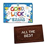 Bogatchi All The Best Chocolates Good Luck Wishes Choco Bar, 200g