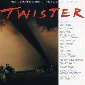 Twister (Bande Originale du Film) [Import anglais]