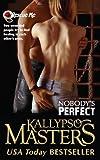 Nobody's Perfect (Rescue Me Saga #3)