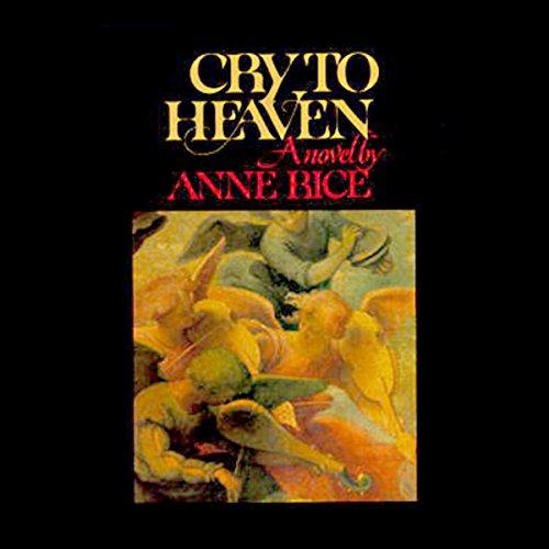 Cry to Heaven  Audiolibri