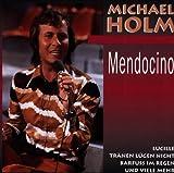 Songtexte von Michael Holm - Mendocino