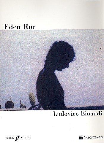 LUDOVICO EINAUDI Eden Roc -- 9 Stücke für Klavier plus praktischem Bleistift (Noten/sheet music)