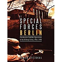 SPECIAL FORCES BERLIN        M