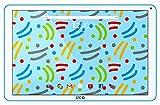 SPC Glow - Tableta DE 10.1' (Quad Core Cortex A7, Memoria Interna 8 GB, 1 GB de RAM, IPS HD, Android 6.0) - Azul
