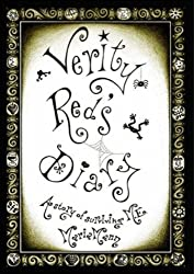 Verity Red's Diary - A Story of Surviving M.E.