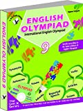 International English Olympiad - Class 9  with CD: Essential Principles with Examples, Mcqs and Solutions, Model Test Papers