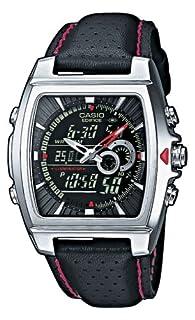 Casio Edifice Men's Watch EFA-120L-1A1VEF (B000GIW5NQ) | Amazon price tracker / tracking, Amazon price history charts, Amazon price watches, Amazon price drop alerts