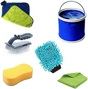 Kit de nettoyage paillet/é