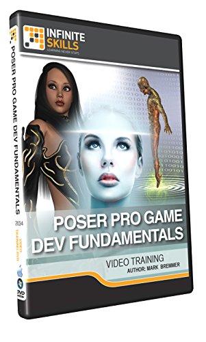poser-pro-game-dev-fundamentals-training-dvd
