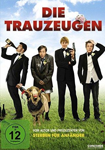 Die Trauzeugen [DVD]