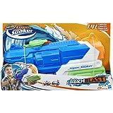 Hasbro B4438EU4 - Pistola de la bomba - Super Soaker - explosiva Violación - Blanco / Azul