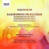 Naji Hakim:Saksobing Praeludie