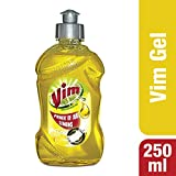 #7: Vim Concentrated Gel - 250 ml