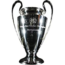 Photocall Copa Europa Fútbol | Photocall Champions League Orejona | Fabricado en Cartón Nido de Abeja