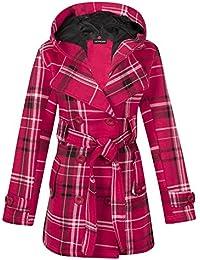 Suchergebnis auf Amazon.de für  46 - Pink   Jacken, Mäntel   Westen ... 7de063257c