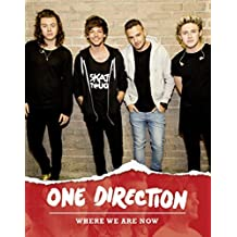 One Direction: Where We Are Now by One Direction (2015-10-27)