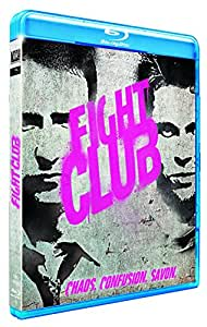Fight club [Blu-ray] [Import italien]
