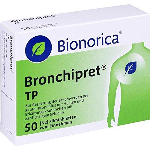 Bronchipret TP 50 stk