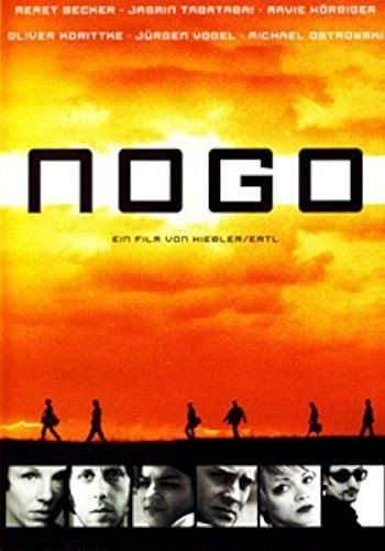 Nogo ( No go ) [ NON-USA FORMAT, PAL, Reg.0 Import - Germany ] by Meret Becker