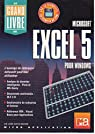 Excel 5 pour Windows par Gang