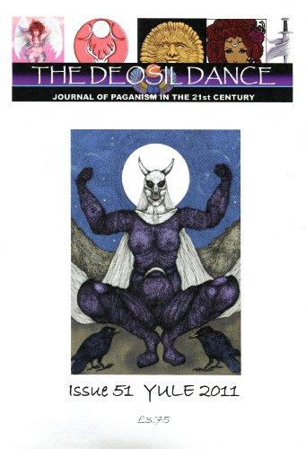 DEOSIL DANCE 51 YULE 2011