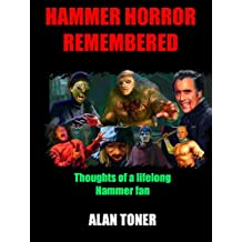 Hammer Horror Remembered (Updated Edition): Updated Edition