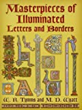 Image de Masterpieces of Illuminated Letters and Borders