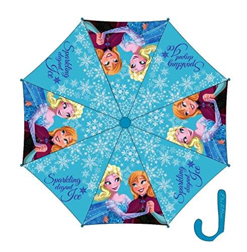 Paraguas automatico Frozen Disney 48cm surtido