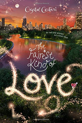 Windy City Magic, Book 3 The Fairest Kind of Love (Windy Usa City)
