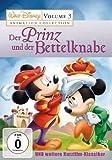 Walt Disney Animation Collection - Volume 3