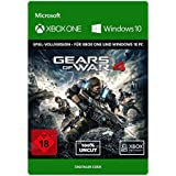 Gears of War 4 - Standard [Xbox One/Windows 10 PC - Download Code]