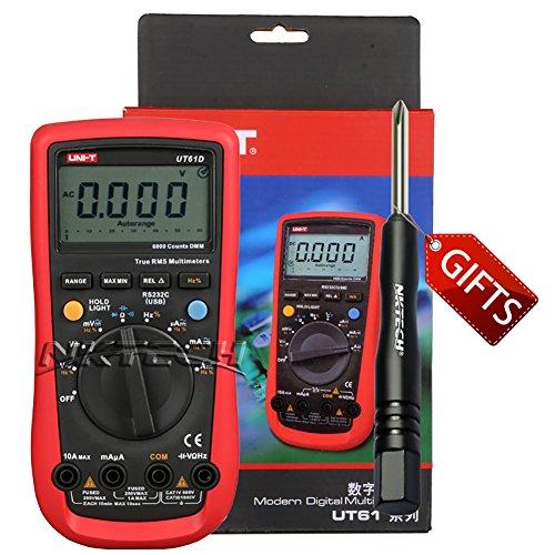 nktech-tl-1-tournevis-uni-t-ut61d-auto-gamme-true-rms-multimetre-numerique-ac-dc-tension-courant-cap