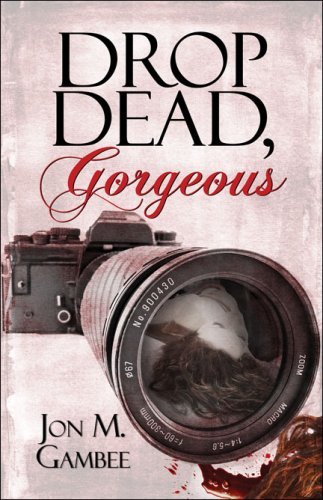 Drop Dead, Gorgeous Cover Image