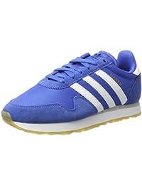 Adidas - Hoops Mid K - CG5735 - Color: Negro-Verde-Amarillo - Size: 36.6 gRfdGtrJ