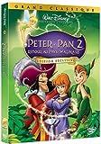 Peter Pan 2 - Retour au Pays Imaginaire [Édition Exclusive]